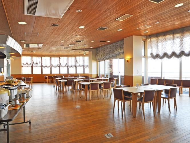 【レストラン】欧風レストラン『シエル・エ・メール』