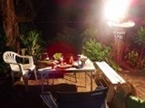 ビーチパーティ