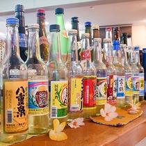 お酒各種/とにかく豊富な種類が自慢!美味しい日本酒をたくさん取り揃えてお待ちしています!