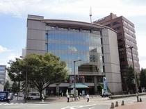 国際交流会館