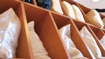 選べるリクエスト枕