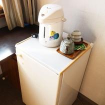*【お部屋】設備・備品が充実で快適にお過ごし頂けます。