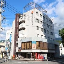 *【外観】宇和島朝日ICから車で3分★皆様のお越しをお待ちしております。