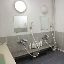 *【大浴場一例】ご利用時間は17:00~23:00です。