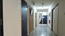 *【館内イメージ】旧館1階