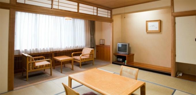◆【和室確約】インターネット販売限定★1泊2食付「禁煙」