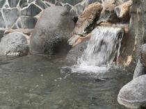 """【温泉】保湿性のすぐれた""""美人湯""""でまったりゆったり"""