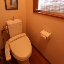 トイレ(2DKタイプ)