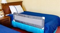 【事前予約制】お子様転落防止用ベッドガード