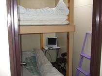 ◆寝るだけで十分だから安くしたい!という方に◆<2段ベッド>