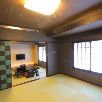 和室(12畳〜16畳・喫煙ルーム)