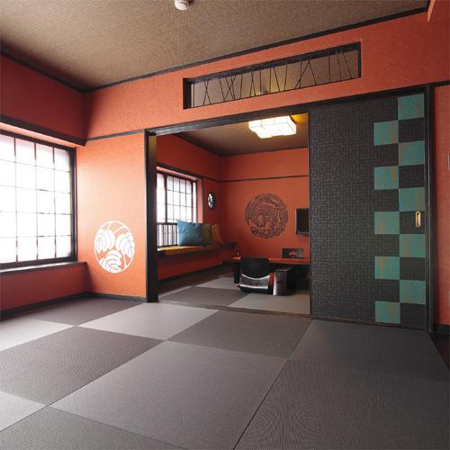 特別室の一例