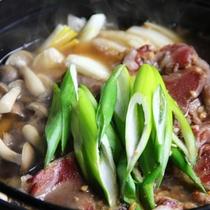 自家製 手作り味噌を使用しジビエ肉との相性抜群