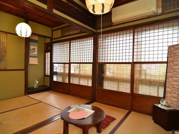 京都 Guest house 樂座2