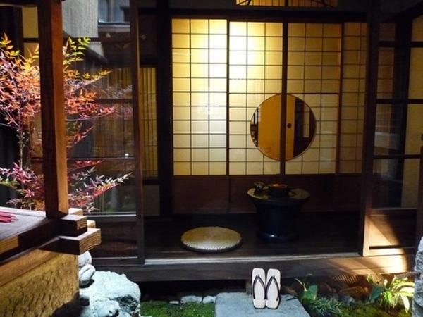 京都 Guest house 樂座