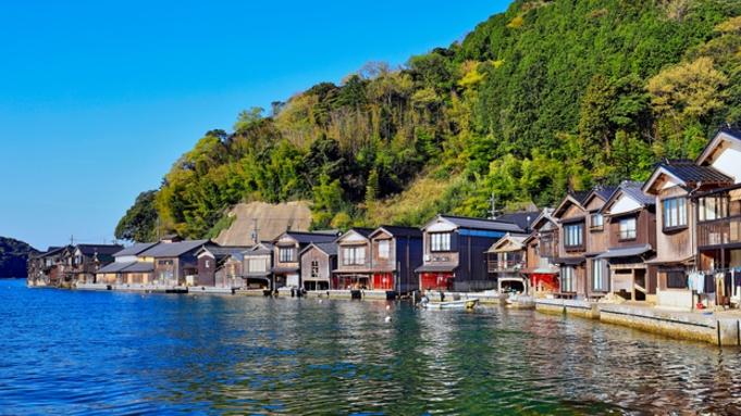 京丹後にリーズナブルにご宿泊◆ビジネスプラン[1泊2食付]