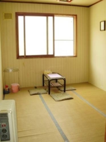 2階個室(和室6畳)