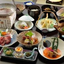 ◆「四季彩膳」全体