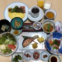【楽天】朝食セットメニュー