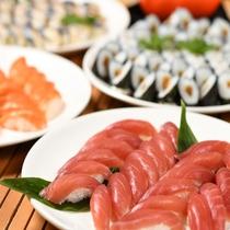 【楽天】生寿司盛り合わせ