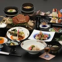 ◆料理長おまかせ創作会席(写真はイメージです)
