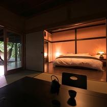 【野崎の棟】寝室
