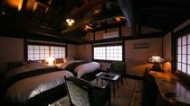 【お部屋一例】寝室
