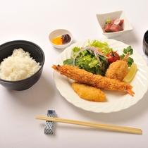 【Bコース】リーズナブル!おまかせ定食