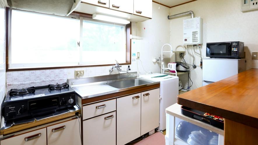 【J棟】キッチン
