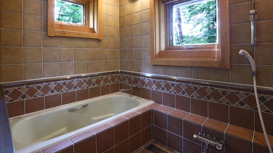 【H棟】浴室