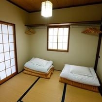 【D棟】和室