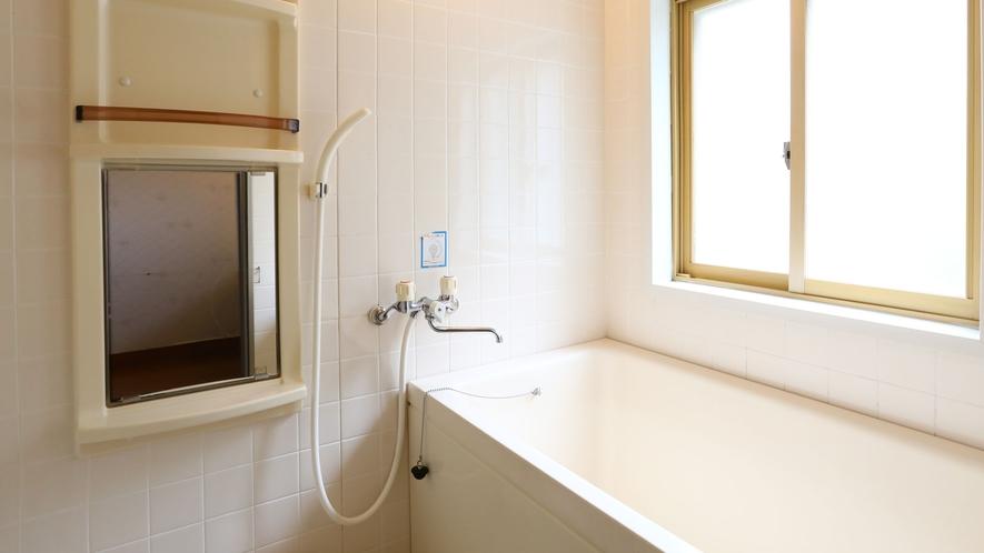 【G棟】浴室