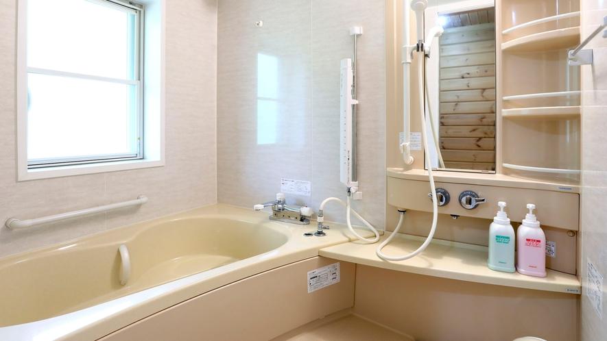 【K棟】浴室