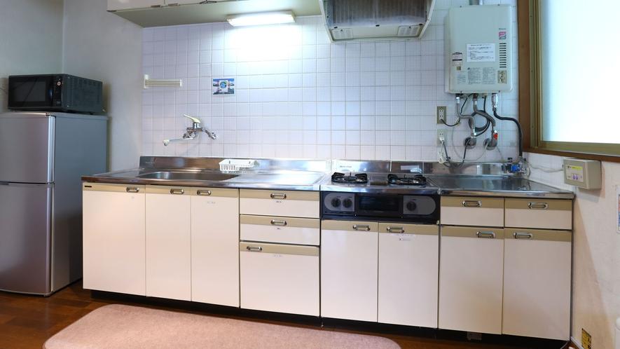 【G棟】キッチン