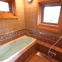【H棟】お風呂