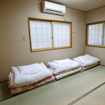 【G棟】和室
