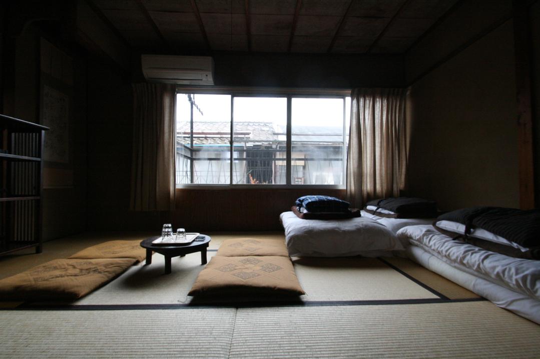 萌黄|個室(3名定員・洗面お手洗なし)|和室