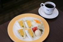 【やまもと喫茶】 Yamamoto kissa cafe 徒歩5分 5min walk