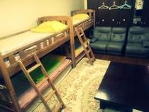 101号室 ファミリールーム