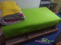 103号室 Single Bed