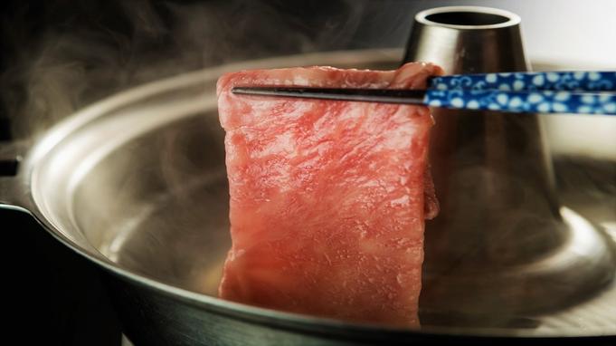 【楽天限定】◇A5国産ブランド牛会席◇しゃぶ・ステーキ・握りぜ〜んぶ最高級♪絶品霜降り肉食べ尽し♪