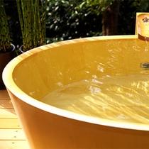 ■貸切露天風呂:洞-uro-■