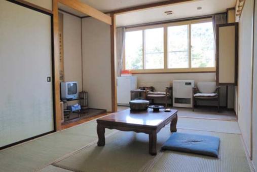 7.5畳和室 【禁煙】
