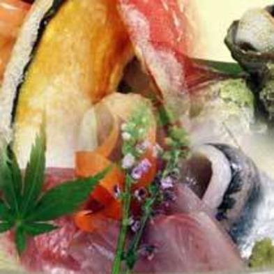 伊豆白浜 獲れたて地魚と温泉満喫プラン♪【料理自慢】  【現金特価】