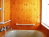 【別館】和洋室浴室
