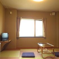 *【客室一例】無線LAN完備♪お部屋でのインターネット接続が可能!