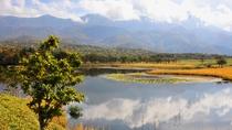 *【周辺観光】知床五湖は、知床八景の一つに数えられる観光地として人気です。