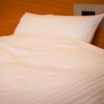 デュべスタイルのベッド1