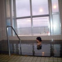 シララ姫の湯