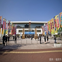 ◎福岡国際会議場◎当ホテルよりバスで20分